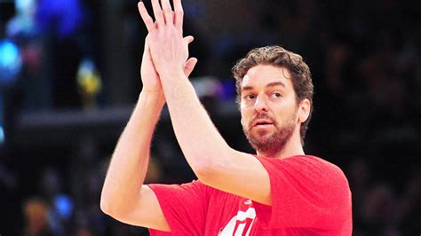 Gasol Mba by Pau Gasol Exit A Colossal Blunder By Los Angeles Lakers Espn
