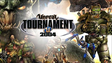 How To Download Unreal Tournament 2004 Full Version Pc | how to download unreal tournament 2004 full version pc