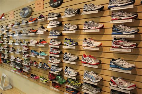 the athletic shoe shop best place to buy running shoes