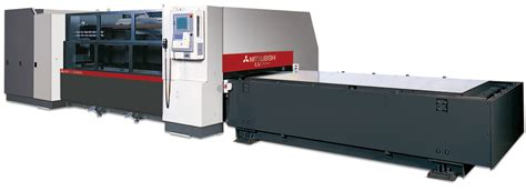mitsubishi lasers shape cutting krando metal products
