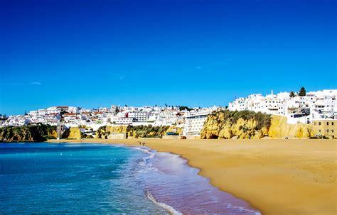 Portugal : 1 semaine en Algarve avec vols et appartement dès 221?