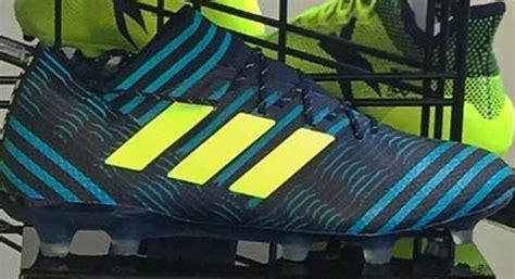 Adidas Nemeziz tech info leaked adidas to release laceless nemeziz 17