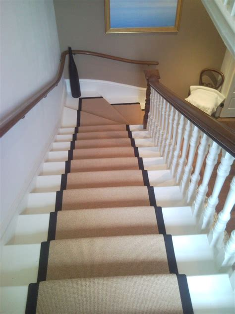 tips tricks inspiring stair runner for home interior
