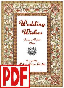 Wedding Wishes Pdf by Sylvia Woods Harp Center Classical Books Pdfs