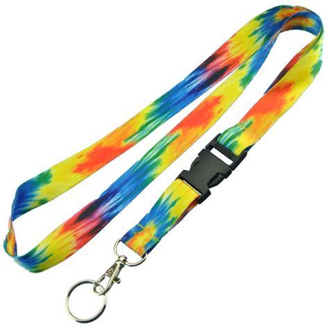 lanyard design maker online designer lanyard tie dye