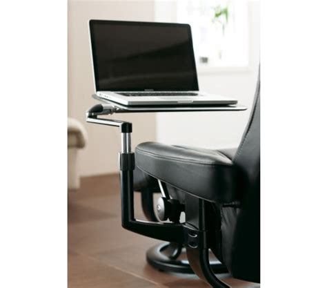 computer table for recliner stressless personal computer table from 595 00 by