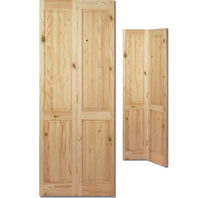 26 Bifold Closet Doors by Lpd Door Interior Door Un Finished 4p Bi Fold