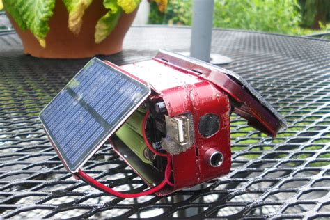 altoids solar charger how to build a diy solar charger out of altoids tins