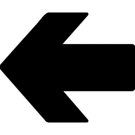 arrow gratis left arrow icons free