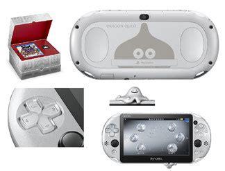 psp vita console sony playstation vita console variations the database
