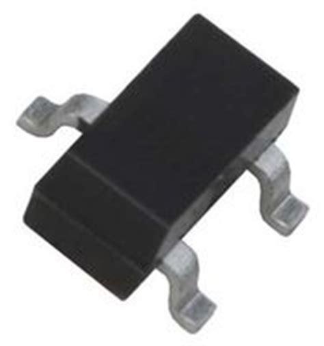 diodes inc bat54 7 f bat54 7 f multicomp small signal schottky diode single 40 v 200 ma 1 v 600 ma 150 176 c