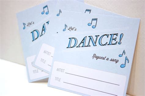 song cards lq designs printable song request cards elizabeth