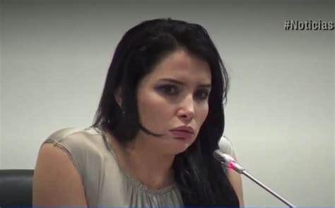 Aida Merlano A 237 Da Merlano Se Deprimi 243 Y La Corte Tuvo Que Suspender