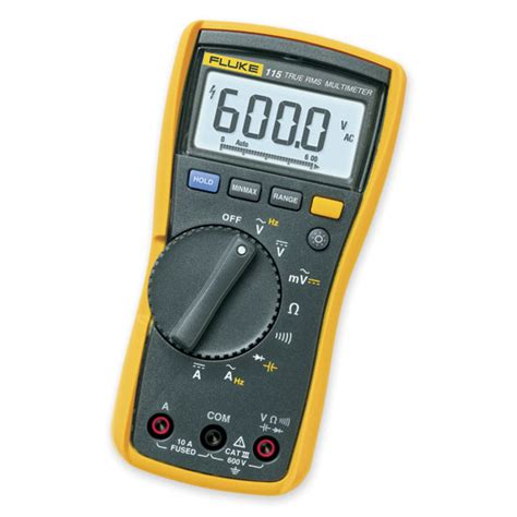 Multimeter Fluke 115 digital multimeter fluke 115 fluke 115 digital multimeter
