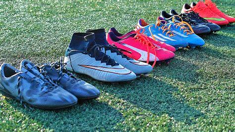 best 2014 to top 5 best football boots 2014