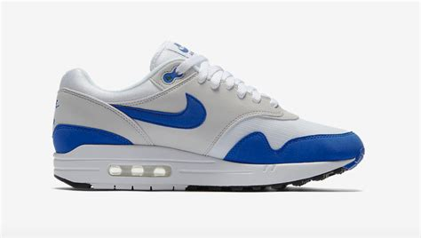 Nike Air Max Bubbleguard Ori nike air max 1 anniversary royal kicksonfire
