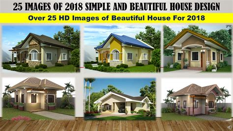 2018 list of the best simple small beautiful and