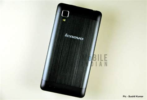 Tablet Lenovo P780 Lenovo P780 Review All About Mobiles Tablets In India