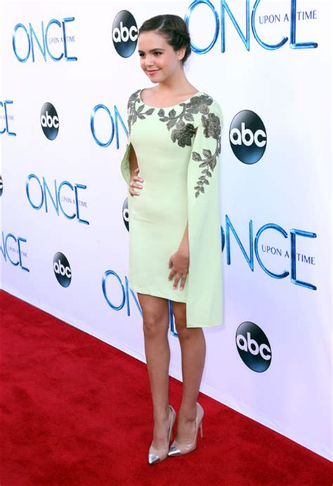 bailee madison on once upon a time bailee madison photos photos once upon a time season 4