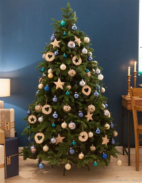 Decoration Arbre De Noel by Arbre De No 235 L Toutes Nos Id 233 Es Pour Un Arbre De No 235 L