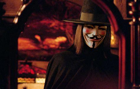 V For Vendetta Essay by V For Vendetta Essay Prompt