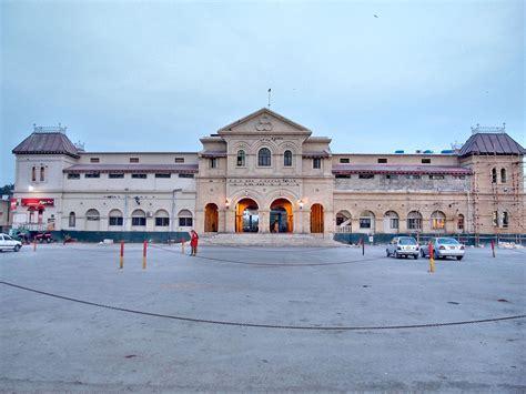 Karachi Search Karachi Cantonment Railway Station