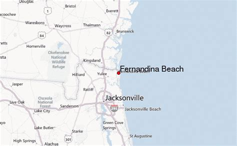 fernandina location guide