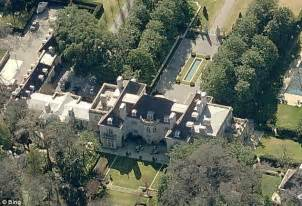 tom hicks house you can be george w bush s neighbor for only 135 million for dallas mansion