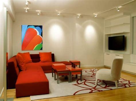Hgtv Esszimmer Beleuchtung by Wohnzimmerbeleuchtung Bestimmen Sie Durch Das Licht Den