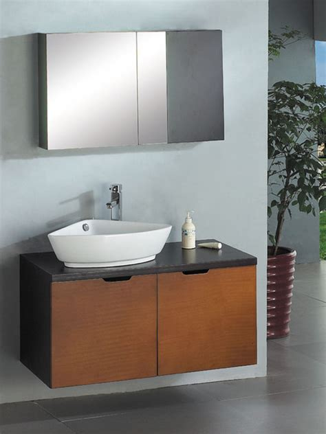 ariel a 013 stardust 39 wall mounted bathroom vanity