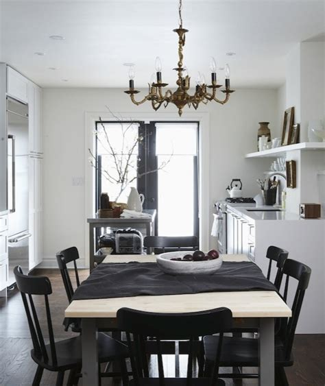 black metal dining room chairs metal dining chairs design ideas