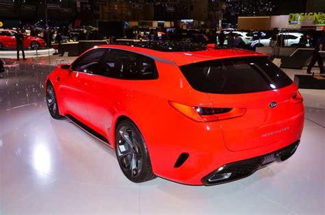 Kia Optima Redesign 2016 Kia Optima Release Date And Redesign Car News