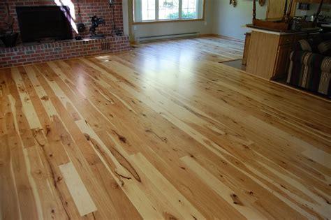 hardwood hickory flooring the hardwood mall