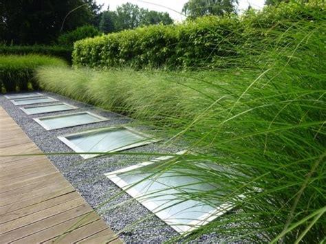 Moderne Gartengestaltung Mit Gräsern by Moderner Garten Mit Grasern Rockydurham