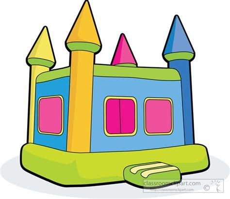 bouncy house music castle bouncy house clipart clipartix