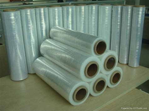 Plastik Wrapping Stretch Taiyue China Manufacturer Plastic