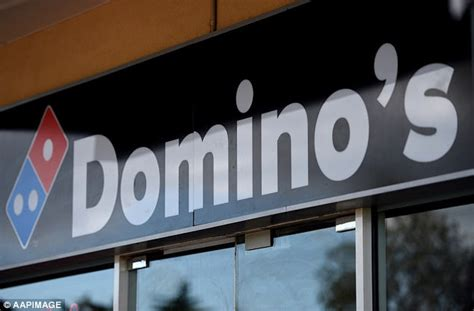 domino pizza gloria domino s kfc and gloria jean s named and shamed for