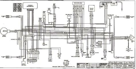 trailtech crf450x regulator wiring diagram 42 wiring