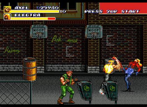 streets of rage 3 genesis streets of rage 3 usa rom