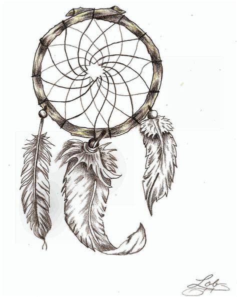 design of dream catcher dreamcatcher tattoo dreamcatcher tattoos and designs