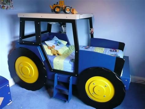 tractor bed 25 best ideas about tractor bed on pinterest boys tractor room john deere room and