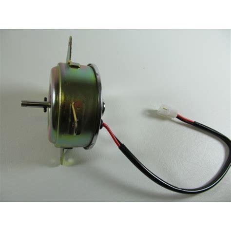 electric motor fan replacement electric fan motor for 18 inch fan