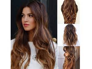 hair color trends tiger eye hair color trend 2017 ikifashion