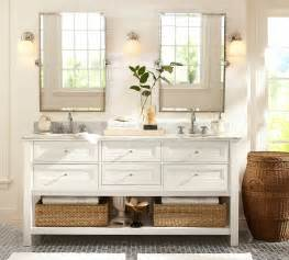 pottery barn mirrors bathroom bath reno 101 how to choose lighting