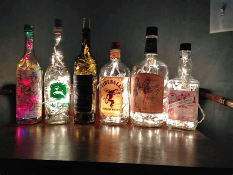 craft lights for wine bottles 160 best images about diy projects on pinterest bottle