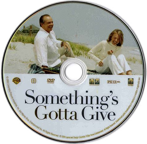 something s gotta give covers box sk something s gotta give 2003 high
