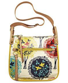 Fossil Bag Kendal Mix Kanvas Small 1000 images about purses pocket books bags on