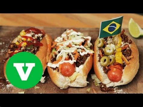 Dogfood Birbo Brazil dogs food times world cup 2014 special s02e1 8