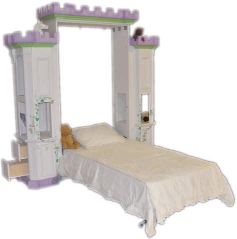 Murphy Bed Vendors Custom Castle Murphy Bed