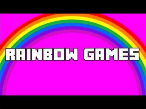 Gamis Rainbow rainbow intro